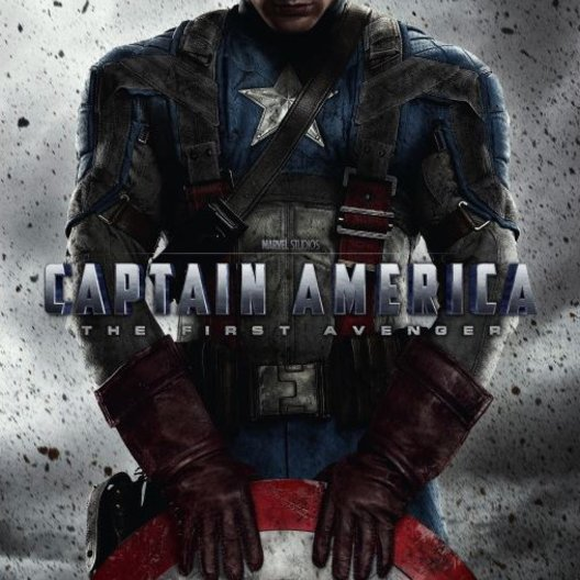 Captain America: The First Avenger / Captain America - The First Avenger / Captain America Poster