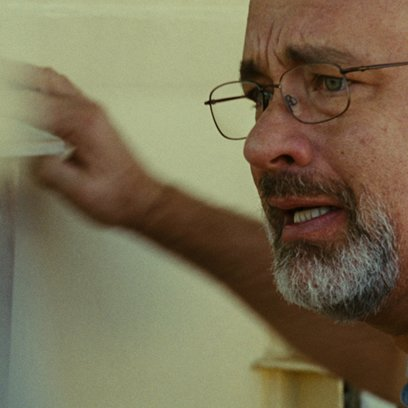 Captain Phillips / Tom Hanks Poster