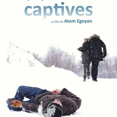 captive-12 Poster