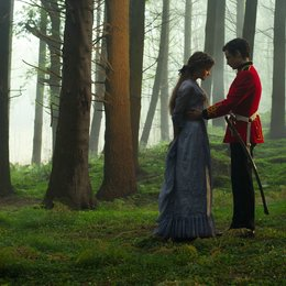 Am grünen Rand der Welt / Far from the Madding Crowd / Carey Mulligan / Tom Sturridge Poster