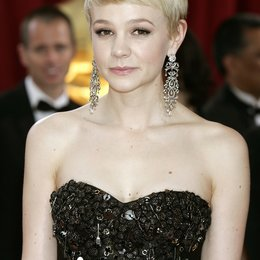 Carey Mulligan / Oscar 2010 / 82th Annual Academy Award Poster