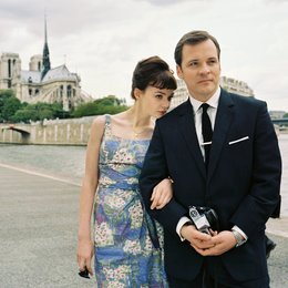 Education, An / Carey Mulligan / Peter Sarsgaard Poster