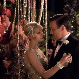 Große Gatsby, Der / Great Gatsby, The / Carey Mulligan / Joel Edgerton Poster