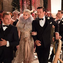 Große Gatsby, Der / Great Gatsby, The / Leonardo DiCaprio / Carey Mulligan / Joel Edgerton