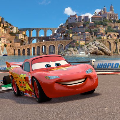 Cars 2 / Cars / Cars 2 Poster