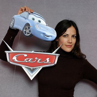 Cars / Bettina Zimmermann Poster