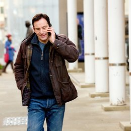 Case Histories / Jason Isaacs Poster