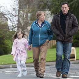 Case Histories / Jason Isaacs / Victoria Wood Poster