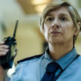 Case Histories / Victoria Wood Poster