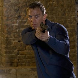 James Bond 007: Casino Royale / Daniel Craig