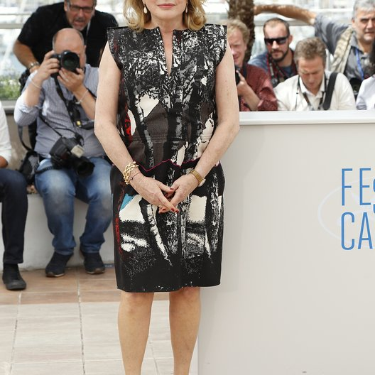 Catherine Deneuve / 67. Internationale Filmfestspiele von Cannes 2014 Poster