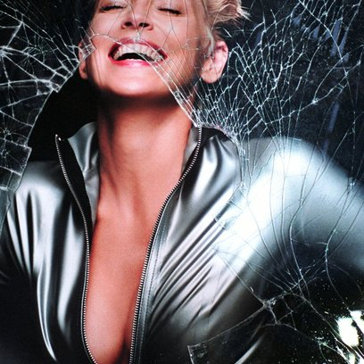 Catwoman / Sharon Stone Poster