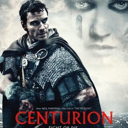Centurion - Fight or Die / Centurion Poster