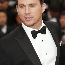 Channing Tatum / 67. Internationale Filmfestspiele von Cannes 2014 Poster