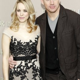 Rachel McAdams / Channing Tatum / The Vow Photocall Poster