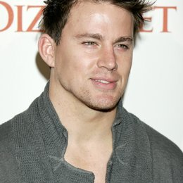 "Tatum, Channing / Fundraiser ""Dizzy Feet Foundation's Celebration of Dance"" 2010 Poster"
