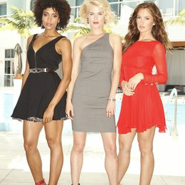 Charlie's Angels / Annie Ilonzeh / Minka Kelly / Rachael Taylor Poster