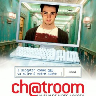 Chatroom Poster