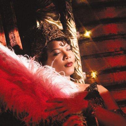 Chicago / Queen Latifah Poster