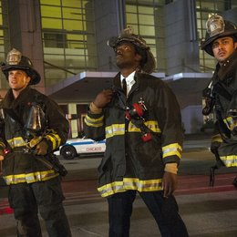 Chicago Fire / Chicago Fire (1. Staffel) / Jesse Spencer / Taylor Kinney / Eamonn Walker Poster