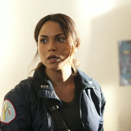 Chicago Fire / Chicago Fire (1. Staffel) / Monica Raymund Poster