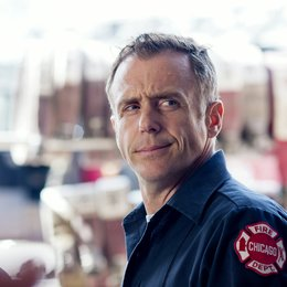 Chicago Fire / Chicago Fire (1. Staffel) / David Eigenberg Poster