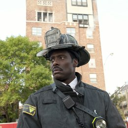 Chicago Fire / Chicago Fire (1. Staffel) / Eamonn Walker Poster