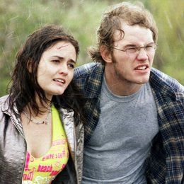Path of Destruction / Danica McKellar / Chris Pratt Poster