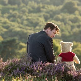 christopher-robin-15 Poster