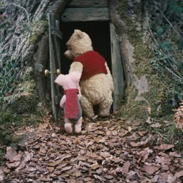 christopher-robin-21 Poster