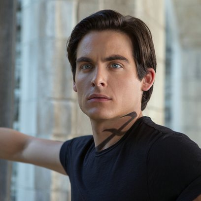 Chroniken der Unterwelt - City of Bones / Kevin Zegers Poster