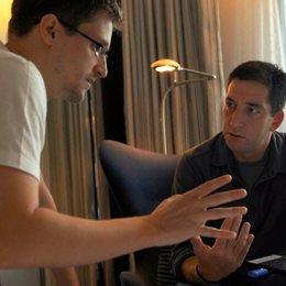Citizenfour / Edward Snowden / Glenn Greenwald