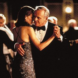 Rendezvous mit Joe Black / Claire Forlani / Anthony Hopkins Poster