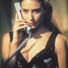 startup / Claire Forlani Poster