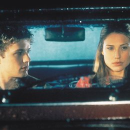 startup / Ryan Phillippe / Claire Forlani Poster