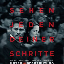 Unter Beobachtung Poster