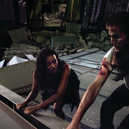 Cloverfield / Jessica Lucas / Michael Stahl-David