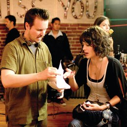 Cloverfield / Matt Reeves / Lizzy Caplan / Set