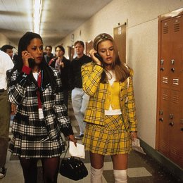 Clueless - Was sonst? / Stacey Dash / Alicia Silverstone Poster