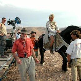 Alexander / Set / Oliver Stone / Colin Farrell Poster