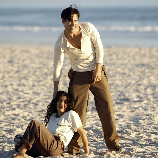 Ask the Dust / Colin Farrell / Salma Hayek