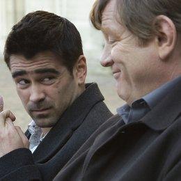 Brügge sehen... und sterben? / Colin Farrell / Brendan Gleeson Poster