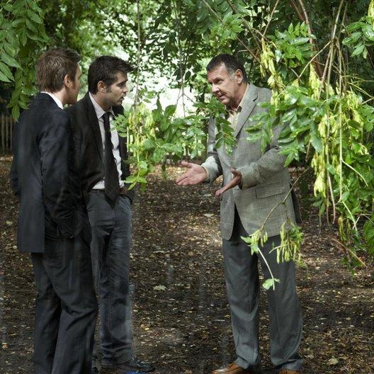 Cassandras Traum / Ewan McGregor / Colin Farrell / Tom Wilkinson Poster