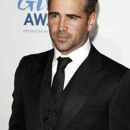 Colin Farrell / American Giving Awards 2011 Poster