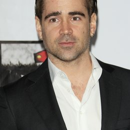 Colin Farrell / at the 8th Annual 'Oscar Wilde: Honoring The Irish In Film' Pre-Academy Awards Event 2013