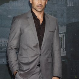 Colin Farrell / Filmpremiere Total Recall Poster