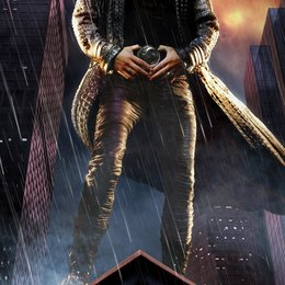 Daredevil / Colin Farrell Poster