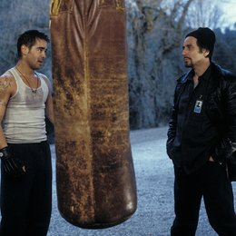 Einsatz, Der / Recruit, The / Colin Farrell / Al Pacino