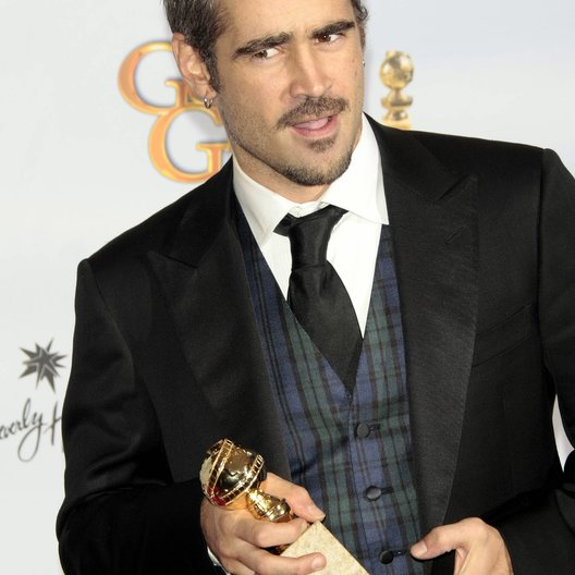 Farrell, Colin / 66th Golden Globe Awards 2009, Los Angeles