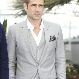 Farrell, Colin / 68. Internationale Filmfestspiele von Cannes 2015 / Festival de Cannes Poster